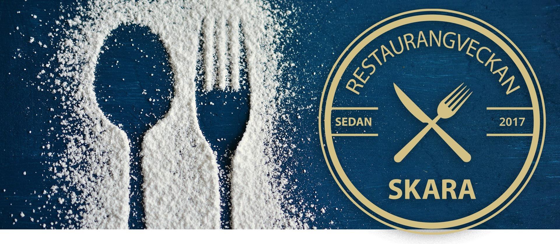 Restaurangveckan i Skara