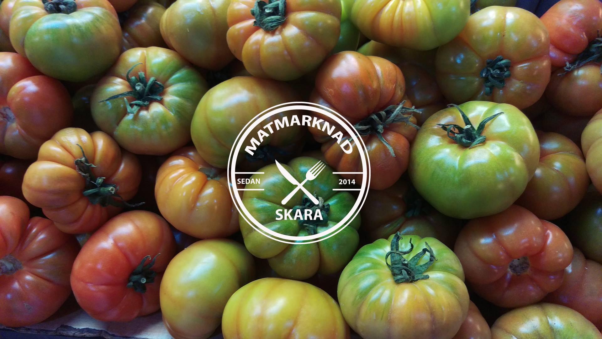 Matmarknader